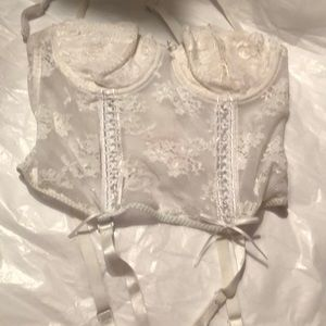 Victoria's Secret Intimates & Sleepwear - Victoria secret